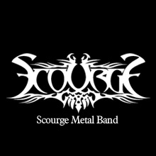 Scourge Metal Band