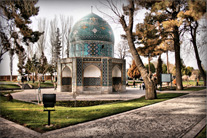 Tomb of Attar