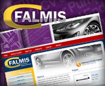 Falmis Engineering - Korea
