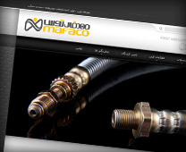 MAFACO - Vehicle Parts Manufacturers