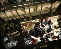 Minus1 Music Band